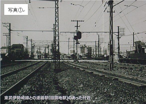 京成電鉄が京成曳舟駅''